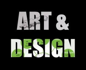 Art & Design Cover