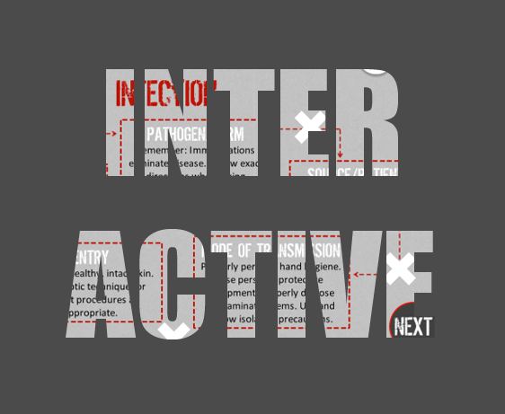 Interactive Cover